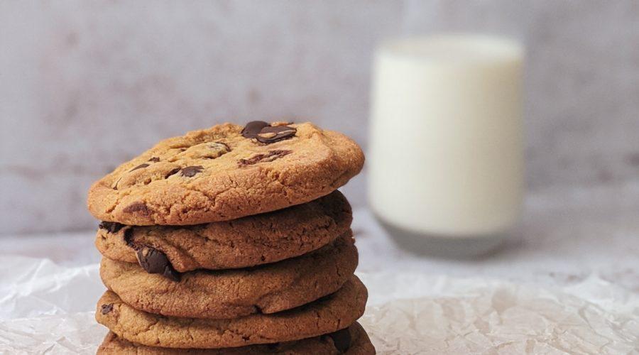 recettes de biscuits, sablés