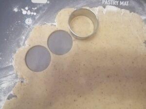 pâte à sablé